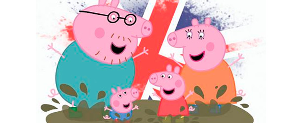 5 series infantiles online para niños en inglés